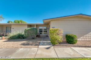 10511 W HIGHWOOD Lane, Sun City, AZ 85373