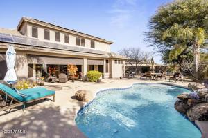 3911 E JAGUAR Avenue, Gilbert, AZ 85298