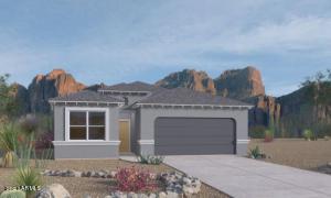 9615 E HAY LOFT Drive, Florence, AZ 85132
