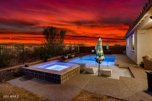 32135 N 132ND Avenue, Peoria, AZ 85383