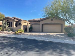 41509 N LAUREL VALLEY Way, Anthem, AZ 85086