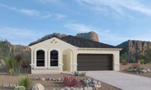 9625 E HAY LOFT Drive, Florence, AZ 85132