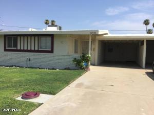 10924 W WINDSOR Drive, Sun City, AZ 85351