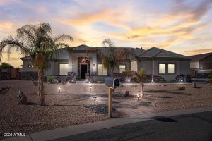 1110 N 107th Street, Mesa, AZ 85207