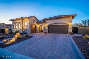2248 N TROWBRIDGE Street, Mesa, AZ 85207
