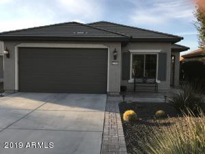 21586 N 261ST Avenue, Buckeye, AZ 85396