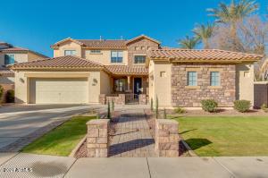 490 S EMERSON Street, Chandler, AZ 85225