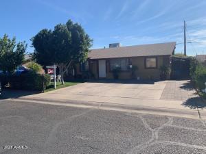 3631 W FLOWER Street, Phoenix, AZ 85019