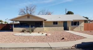 805 S MILLER Circle, Mesa, AZ 85204