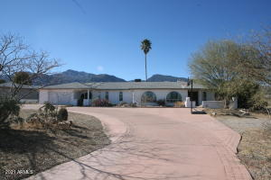 4906 S Bannock Avenue, Sierra Vista, AZ 85650