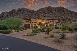 25588 N 113TH Way, Scottsdale, AZ 85255