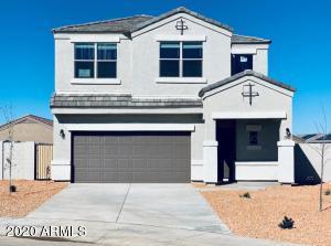 18654 N TOLEDO Avenue, Maricopa, AZ 85138