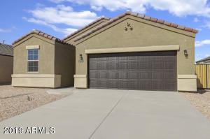 18642 N TOLEDO Avenue, Maricopa, AZ 85138