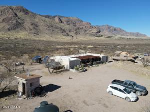 12134 N EAGLE RIDGE Trail, Portal, AZ 85632