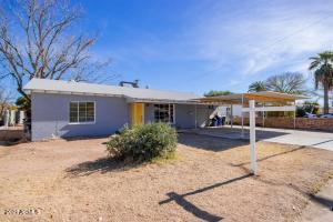 547 N Ashland, Mesa, AZ 85203