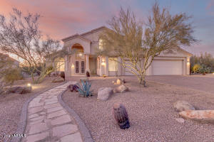 Beautiful North Scottsdale home for sale!