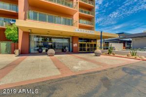 4750 N CENTRAL Avenue, 3H, Phoenix, AZ 85012
