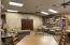 Large Community Reading Room