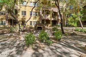 Beautiful one bedroom unit on the 3rd floor in desirable guard gated TOSCANA!  Don't miss this incredible opportunity and all that Toscana has to offer.  Stunning kitchen features granite counters, gorgeous cabinets, upgraded appliances.  Washer and dryer in unit.  Incredible stone shower with, granite counters and stainless steel sink!   Here is some of what Toscana has to offer:  Three World Class Clubhouses.  Gourmet Community Kitchen for Entertaining.  Three Heated Resort-Style Pools & Spas with Sundecks.  Media Centers and Social Lounge Areas with NFL & NHL Sports Package.  Billiards Room and Game Room.  Two Exercise & Fitness Clubs with Top of the Line Equipment with Personal Trainers Available.  Women's and Men's Bathrooms with Lockers and Private Steam Rooms.  Wireless Internet Office Administrative area and Boardroom with Facsimile, Internet, and Photocopier Community and Maintenance Management Staff Lush Landscaping surrounding Cobblestone Pathways Fire and Water Features throughout the Resort Community Barbeque Grill Areas and Fire Features with Well-Appointed Seating for Socializing Concierge Director and Lifestyle Director providing Community Events Package Delivery and Dry Cleaning Pick Up/Drop Off Service