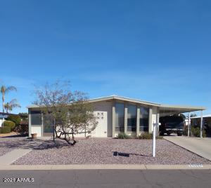 26247 S LAKESIDE Drive, Sun Lakes, AZ 85248
