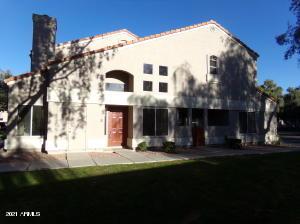 500 N ROOSEVELT Avenue, 52, Chandler, AZ 85226