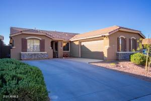 3619 W PLYMOUTH Drive, Anthem, AZ 85086