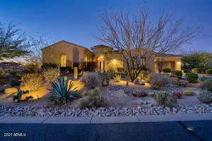 10952 E LOFTY POINT Road, Scottsdale, AZ 85262