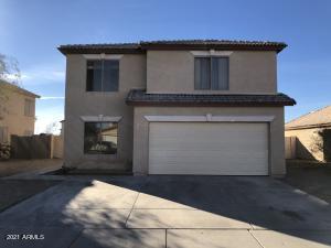 10431 W OREGON Avenue N, Glendale, AZ 85307