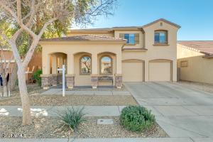 3933 E BRIDGEPORT Parkway, Gilbert, AZ 85295
