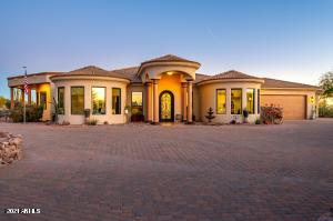6899 E Grand View Lane, Apache Junction, AZ 85119