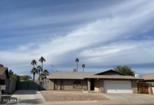 5568 W St John Road, Glendale, AZ 85308