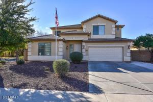 16807 W SHARON Drive, Surprise, AZ 85388