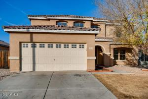 33136 N CHERRY CREEK Road, Queen Creek, AZ 85142