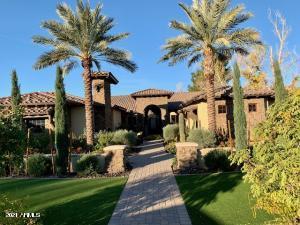 6360 N 185TH Avenue, Waddell, AZ 85355