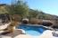 Live high on the mountain in guarded/gated Scottsdale Mountain!