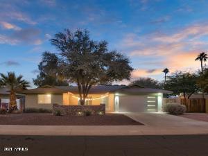 3809 N 87TH Place, Scottsdale, AZ 85251