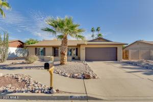 2149 S DON CARLOS, Mesa, AZ 85202