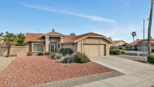 20003 N ASCOT Drive, Sun City West, AZ 85375