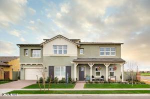 3361 E SAGEBRUSH Street, Gilbert, AZ 85296
