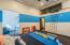 Bedroom 4 with a fun hideaway loft