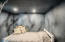 bed in bat cave