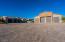 Motor court and RV garage