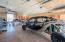 Huge floor space for multiple Buses