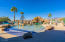 Wall in pool