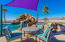 island shade and lounge