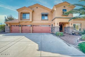 13609 W DENTON Street, Litchfield Park, AZ 85340