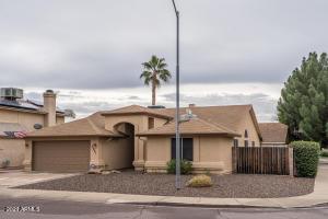 4221 W CHAMA Drive, Glendale, AZ 85310