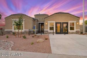 38141 W SANTA MONICA Avenue, Maricopa, AZ 85138
