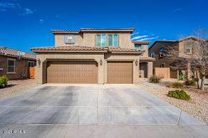 40702 W PARKHILL Drive, Maricopa, AZ 85138
