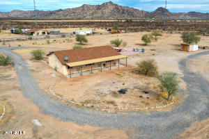 11865 N ALLEGRO Road, Maricopa, AZ 85139